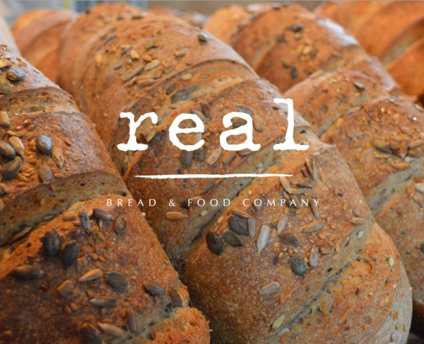 Real Bread And Food