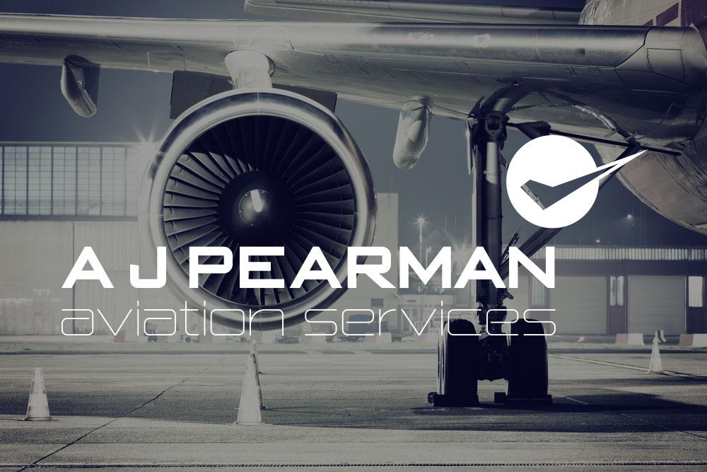 A J Pearman