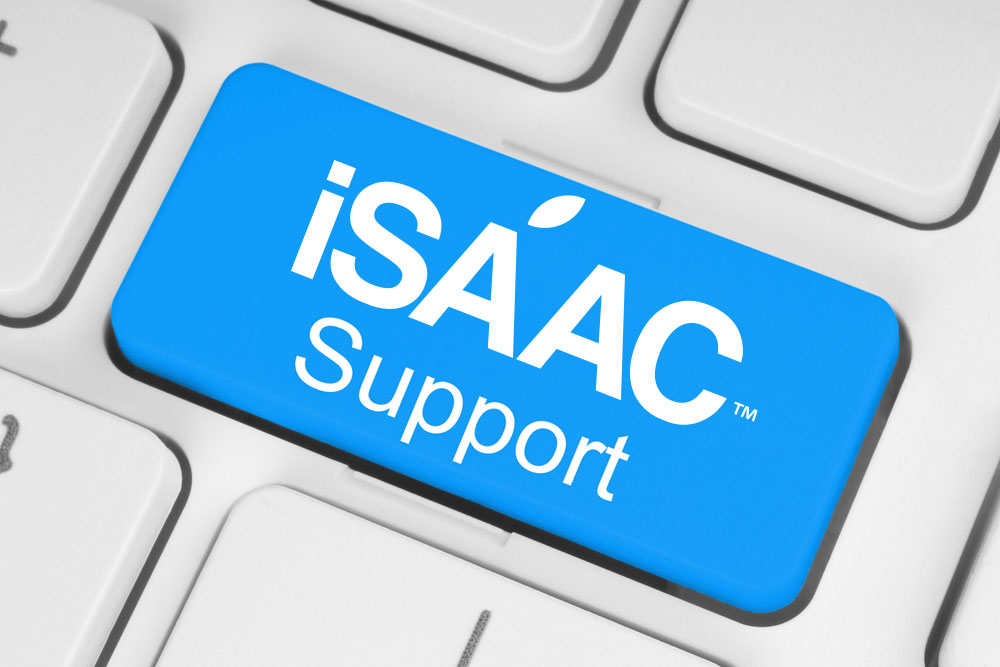 ISAAC Support