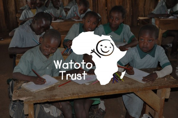 Watoto Trust