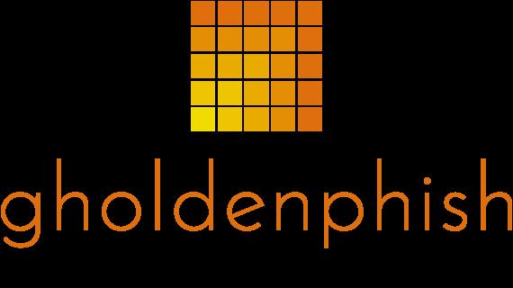 Gholdenphish logo