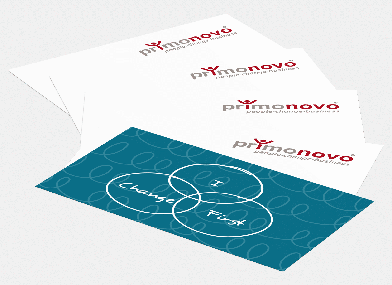 Primonovo Business Cards