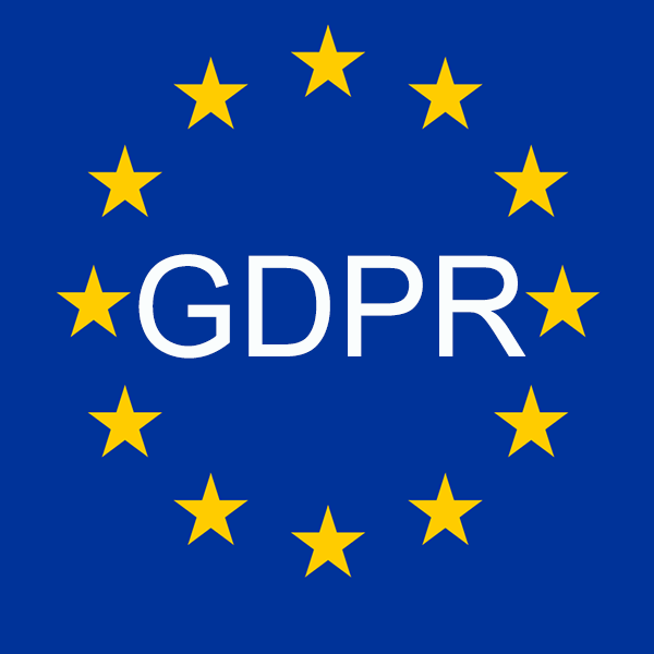New General Data Protection Regulations (GDPR) come into force 25th May 2018