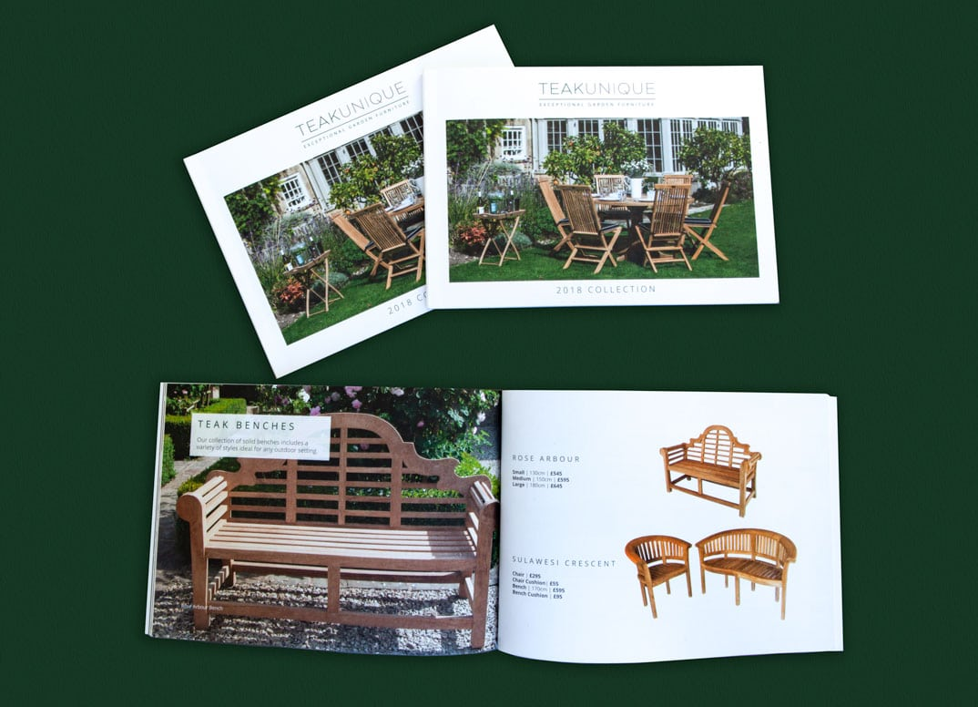 Teakunique Brochure