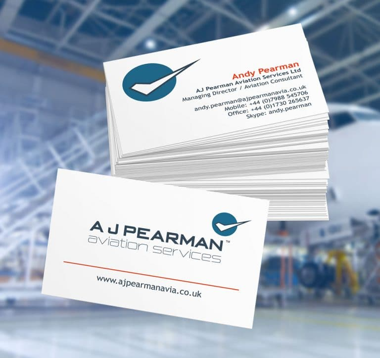 AJ Pearman Aviation Services