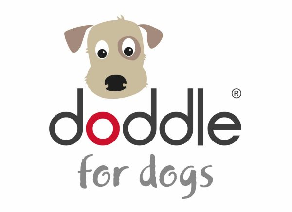 Doddle For Dogs Logo